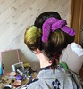 IMG_0410 (SALZ Tokyo) Tags: nihongami 日本髪 japanesehair