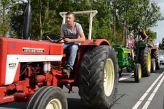 DSC_4397 (2) (Kopie) (Rhoon in beeld) Tags: rhoon landbouwdag essendijk 2016 tractor trekker pulling historische