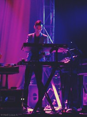 The Horrors (Ins Luque Aravena) Tags: horrors tomethy furse