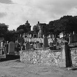 New Calton Burial Grounds