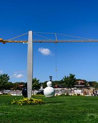 Fisher_Travel_Scupture Garden_ 05 (doesn'tknowhowtosignout) Tags: desmoines sculpturegarden