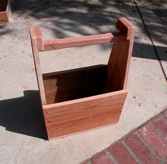 "Wooden Toolbin - top • <a style=""font-size:0.8em;"" href=""https://www.flickr.com/photos/87478652@N08/8075204813/"" target=""_blank"">View on Flickr</a>"
