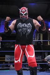 IMG_5518 (Black Terry Jr) Tags: wrestling navarro perros tijuana lucha libre aaa damian bestia traumas