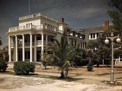 Gasparilla Inn: Boca Grande, Florida