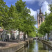 Old Church of Delft