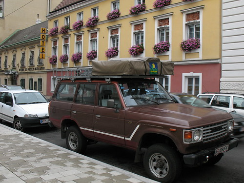 cars station wagon offroad 4x4 toyota land cruiser