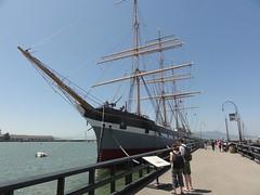 USA_Day13-San_Francisco_2_02 (Alf Igel) Tags: usa car america harbor pier san francisco cable sealions hafen kalifornien californie seelöwen amerikia