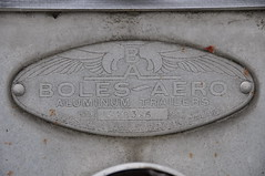 48 Boles Aero (4speed) Tags: aero boles