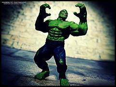The Incredible Hulk IV