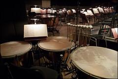 P1030346 (-AR-) Tags: music work opera muziek wagner werk mallets timpani orkestbak stokken gtterdmmerung orchestrapit pauken