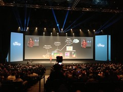 Be brave - the future doesn't hold back #CitrixSynergy