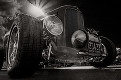 """Guardian angel"" (Neil Banich Photography) Tags: cars car automobile hotrod custom artcar hotrods convertable hiboy 1932ford autoart carscool picturescool neilbanichphotograhy imagescool"