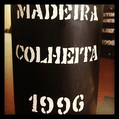 "Justino's Colheitas. The '96 & '99 rocks.  #madeira #madaboutmadeira • <a style=""font-size:0.8em;"" href=""http://www.flickr.com/photos/85787433@N08/8115286393/"" target=""_blank"">View on Flickr</a>"