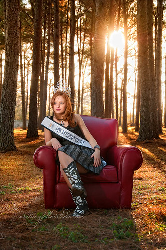 Ms McMurtain County Pageant Photography