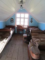 Iceland - Hvolsvollur - Skogasafn Folk Museum - Inside House (JulesFoto) Tags: house museum iceland interior folkmuseum skogar skogasafn hvolsvollur