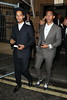 Rizzle Kicks Royal World Premiere of Skyfall held at the Royal Albert Hall - London, England