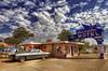 Blue Swallow Motel (Ken Yuel Photography) Tags: newmexico route66 tucumcari motels motherroad roadtripamerica mainstreetamerica rte66 fadingamerica blueswallowmotel kenyuel motelsofamerica nostalgicmotels
