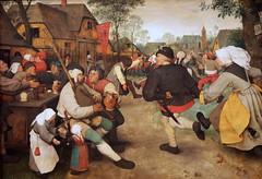 Bruegelpe2MA (jean louis mazieres) Tags: painting peinture peintres bruegel museumwien musevienne kunstshistorichesmuseum bruegelpierre