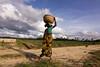 (emon chowdhury.) Tags: sky canon landscape teagarden sylhet bangladesh srimongal