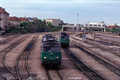 SNCF 67595 Troyes 28-04-2005 (31208) (Alex Leroy) Tags: troyes sncf 28042005 67595 31208