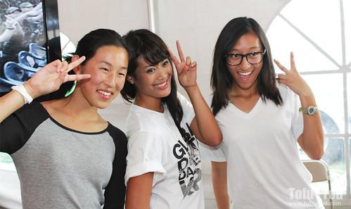 KCON '12 MVP Dance Workshop