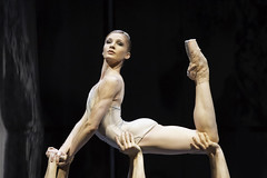 Melissa Hamilton to join Semperoper Ballett, Dresden on leave of absence for 2015/16 Season