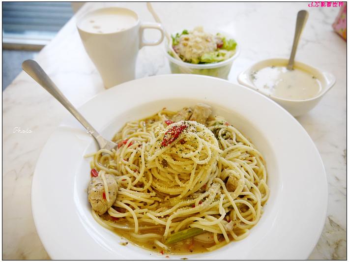 桃園喫盡好義麵Chi Pasta