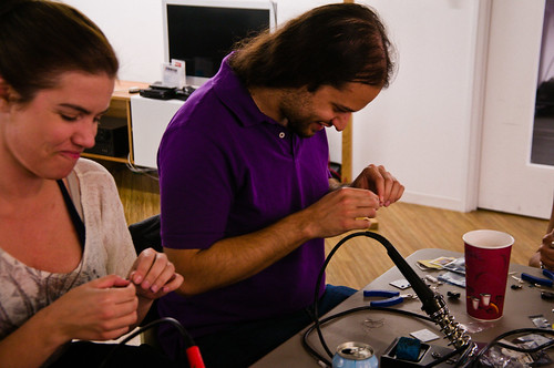 BitTorrent workshop, Oct-2012
