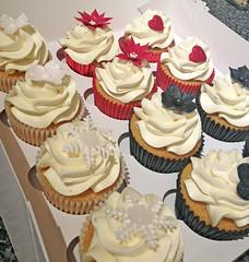 Wedding Cupcake Sample Box
