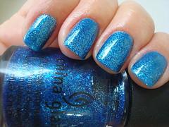 Dorothy Who? China Glaze (modanamao) Tags: unhas esmaltes