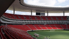 Estadio Omnilife Guadalajara Estadio Omnilife