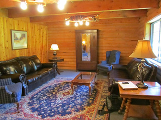 Idaho Fishing Lodge 7