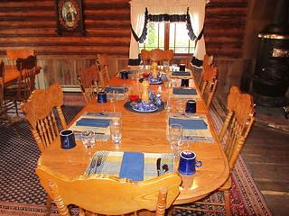 Idaho Fishing Lodge 6