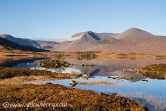 Rannoch Moor (hoohaaa) Tags: skye scotland isleofskye