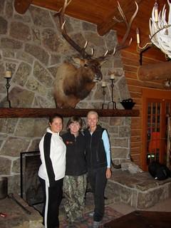 Montana Elk Hunt - Bozeman 11