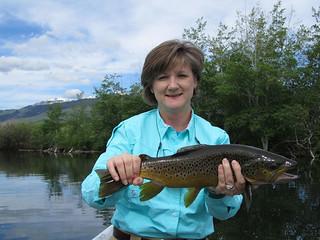 Montana Fly Fishing Lodge - Bozeman 22