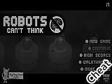 機器人不會想:修改版(Robots Can`t Think Cheat)