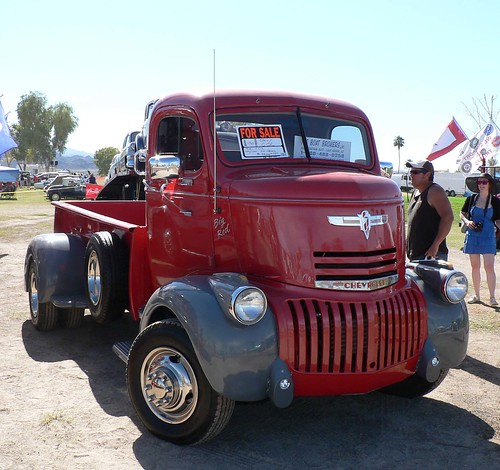 Chevy Cabover Coe For Sale | Autos Post