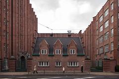 Düsseldorf Breite Strasse (kahape*) Tags: duesseldorf breitestrasse