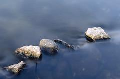 On the Rocks (albi_tai) Tags: reflection water river reflex ticino nikon fiume movimento roccia sassi acqua riflessi luce mosso d90 lungaesposizione 21100 sommalombardo lte fiumeazzurro panperduto nikond90 tempilunghi albitai