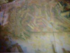 SATERN (OLDER SC COUNTY GRAFFITI) Tags: california santa county ca sc creek graffiti ben tag boulder cruz vandalism felton graff bomb anonymous tagging bombing ua 831 lomand tnc stk satern graffaholicz