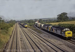 37272 + 37271 + 56044 (?) (MSRail Photography) Tags: 37 56 metals intermodal rfd class37 class56 trainloadgrey