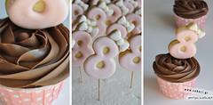Χειροποίητα Μπισκότα - Γλυκά