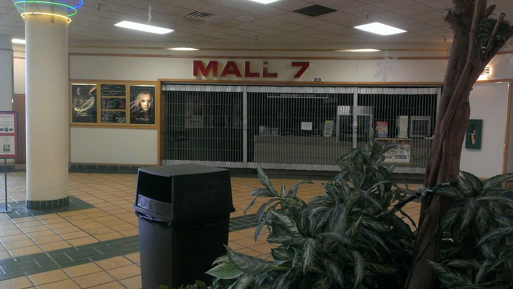 Food Court Rosedale Center Mn
