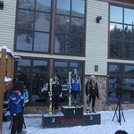Van Houtte Slalom at Mt. Norquay