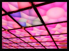 The Carnival Glory 133 (Madonovan) Tags: carnival art modern lights glory ceiling lobby vacations cruises 2012 cruiseships lobbies carnivalcruises carnivalglory ourcaribbeancruise addtoslideshow