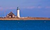 Scituate Lighthouse (B.MacLean) Tags: ocean lighthouse boston canon coast massachusetts scituate 28135mmis canonef28135mmf3556isusm scituatelighthouse canon50d