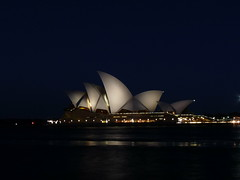 Sydney opera house (Franois Quru) Tags: canon french eos opera sydney australia australie oceania 600d ocanie lpdome