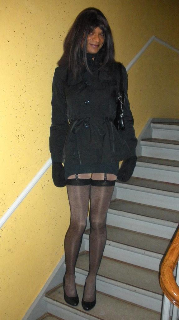 ladyboy i Danmark Brost