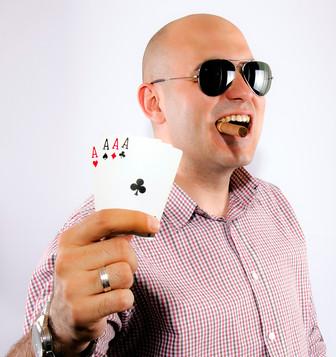 Hive poker skins